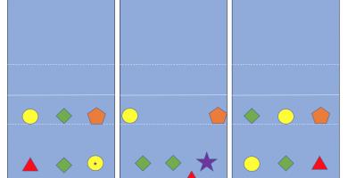 Sistema de juego 5 1